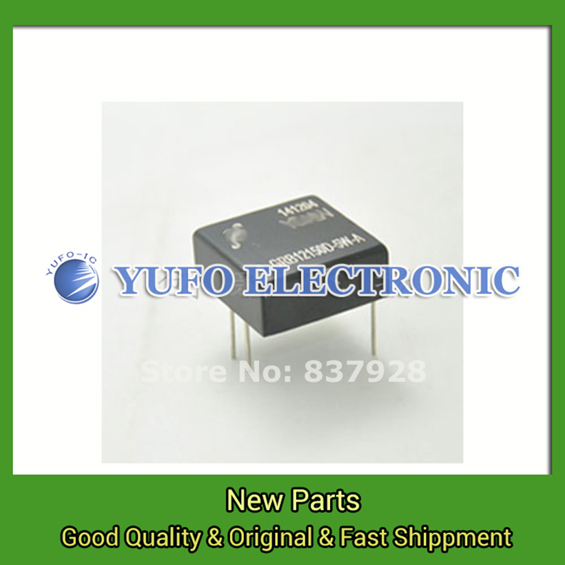 Free Shipping 1PCS  GRB12150D-5W-A  agent Module DC-DC power su-pply new original YF0617 relay 6es7284 3bd23 0xb0 em 284 3bd23 0xb0 cpu284 3r ac dc rly compatible simatic s7 200 plc module fast shipping