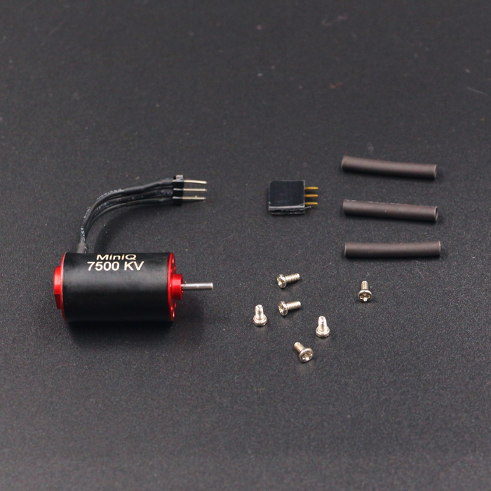 1PCS 2Poles Brushless Motor 1625-7500KV Motors High Speed 27750RPM Motor with 2mm Shaft for RC MINI Q Car Modified Parts vending machine parts 1 sets motor cables for 60 pieces motors