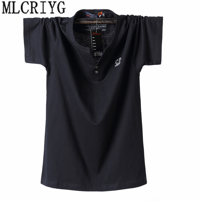 2019 Man's T-shirt Short Sleeve Oversized T Shirt Men Casual Summer Top Men's T-shirts Cotton Tshirt <font><b>camisetas</b></font> <font><b>hombre</b></font> 5xl <font><b>6xl</b></font> image