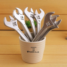 Creative wrench Ballpoint pens Office with school supplies 0.7mm ball point Stationery Writing chancery