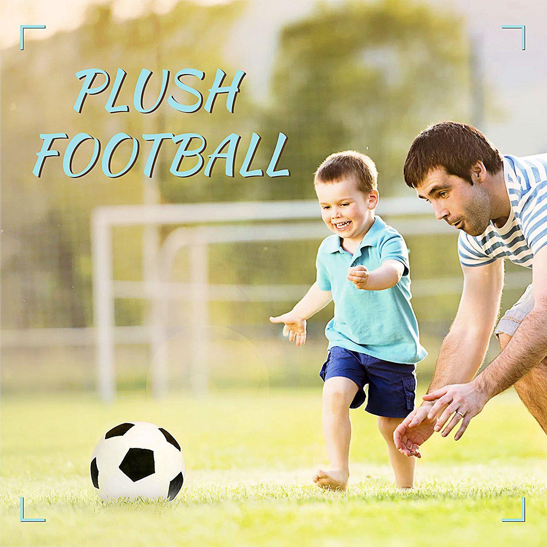 8 ინჩიანი ფეხბურთის - პლუშები სათამაშოები - ფოტო 4