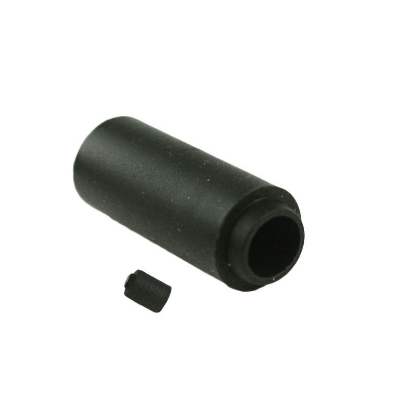SHS 70 Degree Hard Type Hop Up Bucking Rubber for Airsoft AEG hunting Accessories BK цена