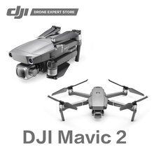 New Arrive Original DJI Mavic 2 Pro & Mavic 2 Zoom 4K Video Professional Aerial Photography Drone