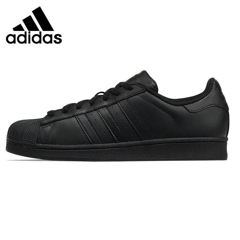 Unisexe D'origine Originals Classiques Adidas Nouveauté Superstar WD9YE2HI