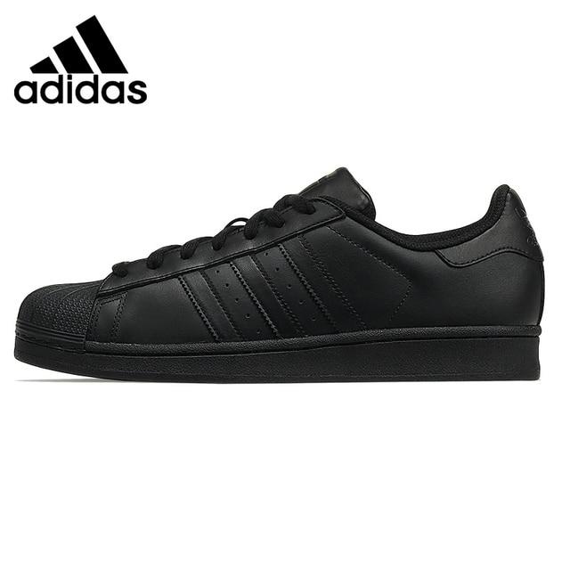 Original New Arrival Adidas Originals Superstar Classics Unisex  Skateboarding Shoes Sneakers bcd88c115ad