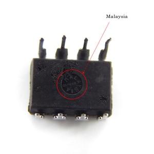 Image 3 - Hifi OPA627AP OP AMP orijinal opa627 tek operasyonel amplifikatör eski ürün sökme sürümü