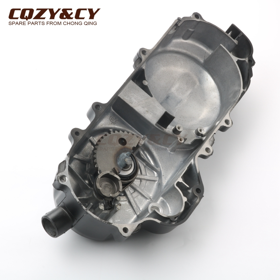 2pcs Left Crankcase Cover Gasket 46CM fit for GY6 50cc,GY6 60cc,GY6 80cc 139QMA