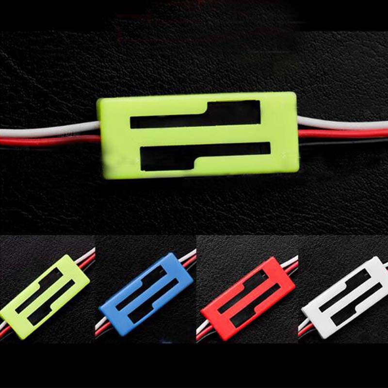 10 PCS Universal Servo Plug Wire Cable Safety Clip For RC Aircraft