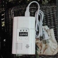 AC Powered Carbon Monoxide Detectors AC Powered Plug In Carbon Monoxide Alarm