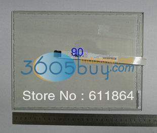 Touch Screen glass SCN-AT-FLT12.1-Z04-OH1-R SCN-A5-FLT12.1-Z04-OH1-R New limit switches scn 1633sc