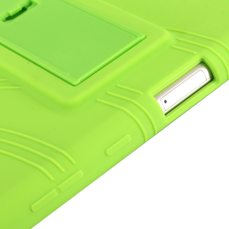 SZOXBY For Huawei Glory Play Tablet 2 Protective Sleeve T3 8 Inch KOB W09 L09 Anti Fall All Inclusive Flat Silicone Case in Tablets e Books Case from Computer Office