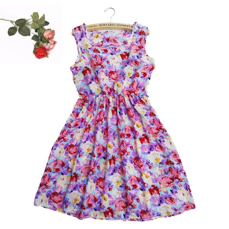 CDJLFH Woman Clothes Black 2018 Summer Sexy Dress Women Party Beach Kawaii Chiffon Dresses Casual Sundresses Femme Plus Size