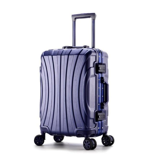SPIN 20 Carry on Wheel Suitcase 3