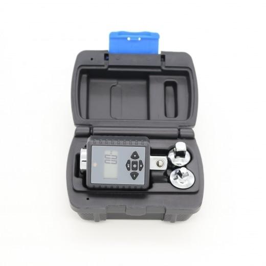 무료 배송 디지털 토크 렌치 0.3 1000 Nm 조정 가능한 전문 전자 토크 렌치 자전거 자동차 수리