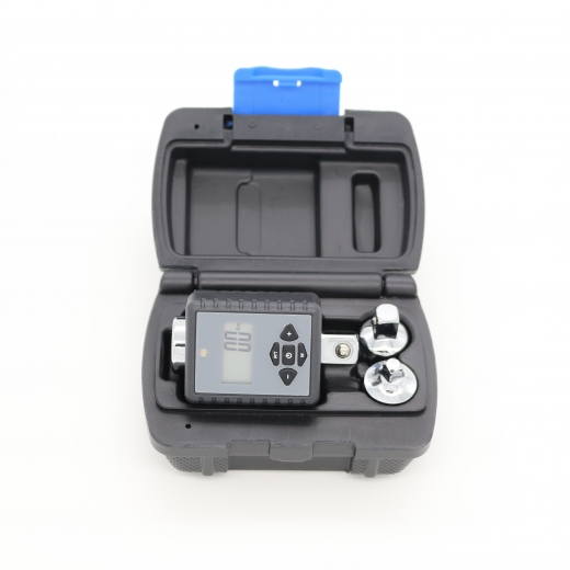 Envío libre llave Digital de par 10-200Nm dinamométrica electrónica ajustable reparación del coche de la bici