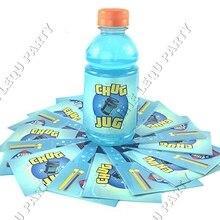 Битва Royale наклейки этикетки, Chug кувшин этикетка для бутылок игрушки украшения для ночной вечеринки поставки сувениры детям лучший подарок