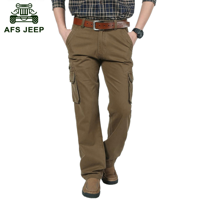 Popular 100 Cotton Khaki Pants-Buy Cheap 100 Cotton Khaki Pants ...