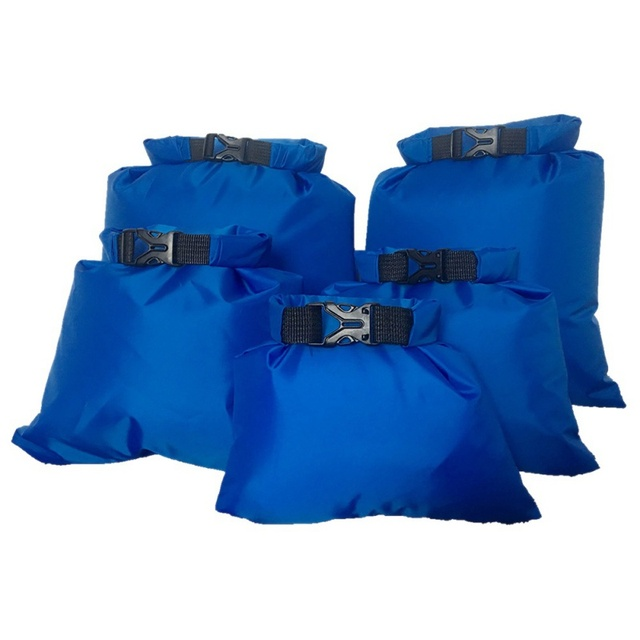 Outdoor Waterproof Bag Set (5 Pcs)