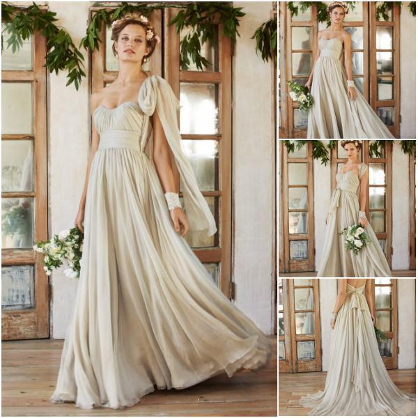 Vestidos de novia jenny packham