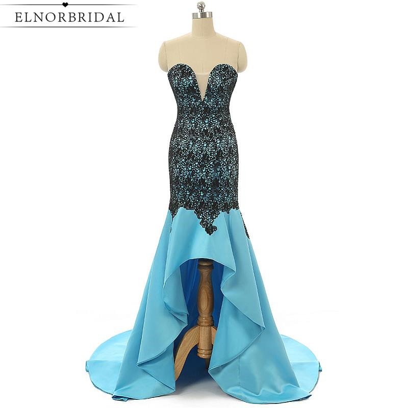 Vestido De Noche Evening Dress Long 2017 Vintage Sweetheart Mermaid Prom Dresses Lace Special Occasion Party Pageant Gowns