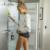 Artsu 2017 Outono Mulheres 2-Piece Conjuntos Terno Agasalho Calças Longo-Sleeved Casual Lady Impresso Calças Ternos Two-Piece ASSU20000