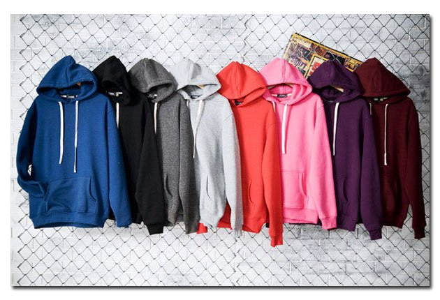 Image result for what colour are the hoodies?
