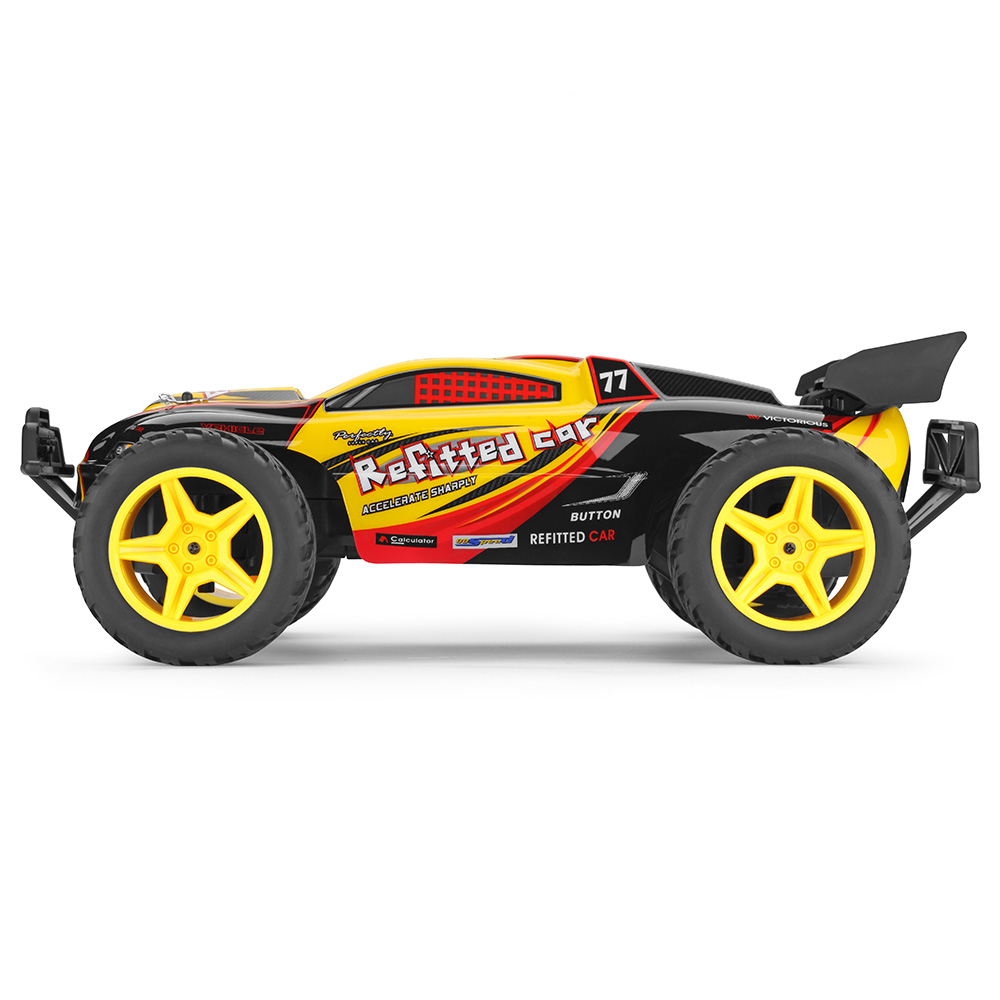 WLtoys L229 1:10 Fast Speed Off-road RC Car Electric Brushed 2WD 30km/h 2.4GHz Wireless Remote Control mini racing car