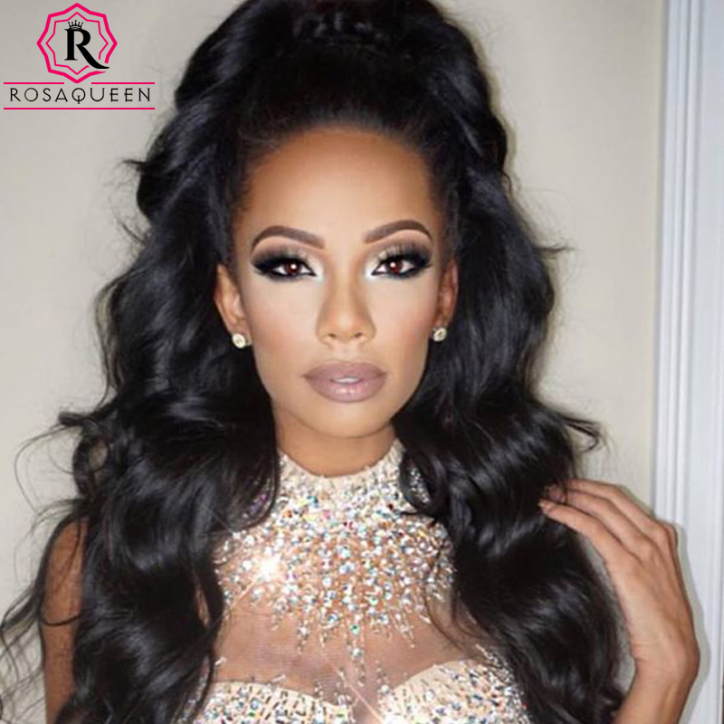 360 Lace Frontal With Bundle Malaysian Body Wave Human Hair 360 Frontal With Bundles 3 Pcs 360 Lace Frontal Closure With Bundles