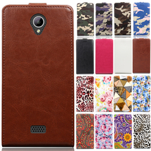 BOGVED brand Luxury Card Slot flip cover PU Leather Case For Nomu S20 Camouflage mobile phone cover