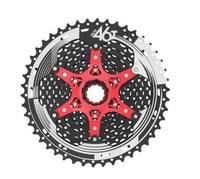 Super Light 11 46T SunRace 11 Speed Bike Freewheel Wide Ratio Bike Bicycle Mtb Freewheel Mountain