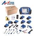 100% Первоначально XTOOL PS2 GDS Бензин Универсальный Автомобильный Диагностический Инструмент Обновление Онлайн Те Же функции, X431 GDS без Пластиковой коробке