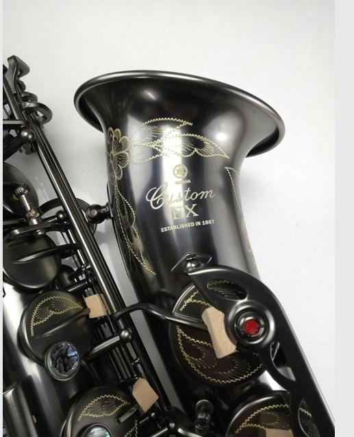 2016 NEW high quality YSS 875EX E flat alto saxophone TOP font b music b font