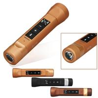 Boutique Digital High Quality Portable Wireless Sport Bluetooth Speaker Outdoor Camping Multi Function Flashlight Torch Nov1