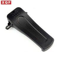 עבור baofeng XQF 10 יח חזרה Belt Clip עבור Baofeng UV-B5 UV-B6 888S שני הדרך רדיו (1)