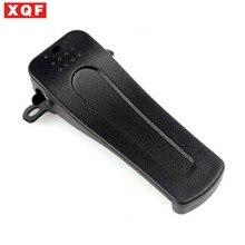 XQF 10 pcs Back Belt Clip for Baofeng UV-B5 UV-B6 888S Two Way Radio