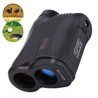 Multifunction Handheld Digital Rangefinder Telescope Laser Distance Meter Golf Hunting Outdoor Adventure 600m 900m 1200m 1500m