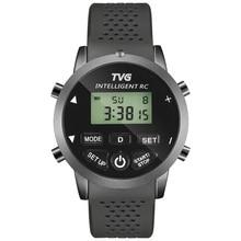 TVGนาฬิกาผู้ชายLEDกีฬานาฬิกากันน้ำซิลิโคนสมาร์ทการควบคุมระยะไกลคัดลอกนาฬิกาผู้ชายRelógio 2018 Masculino