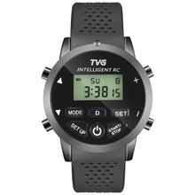Sund Stropløs Hjertefrekvens Monitor med Pedometer Multifunktionel Sport Watch, Model A, Hot Sale-Free Shipping