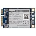 Kingfast msata SSD superspeed внутренняя Sata3 MLC 256 ГБ с кэш 256 МБ Твердотельный жесткий Диск для настольных и ноутбук Бесплатная доставка