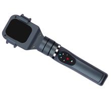 Новое поступление jj-1s 2 оси Бесщеточный Ручные стабилизаторы телефон стабилизатор для макс 6.0 дюйма 300 г смартфонов Bluetooth выполните Стрельба
