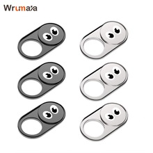 3PCS Ultra thin web camera cover for laptop computer cover slider aluminum alloy