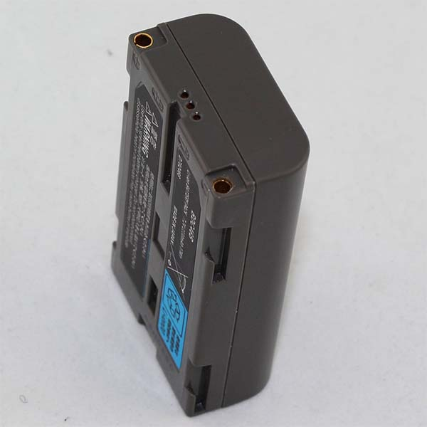 1Pcs NEW TOP Quality BDC46 BDC46B BDC46A Equivalent Battery BDC46B FOR TOTAL STATIONS Free Shipping