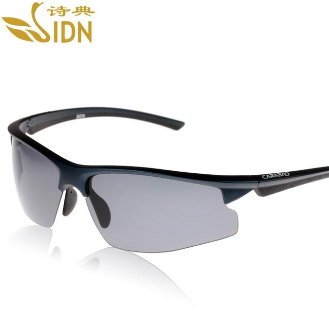 The left bank of glasses sidn male fashion sunglasses polarized sunglasses 115