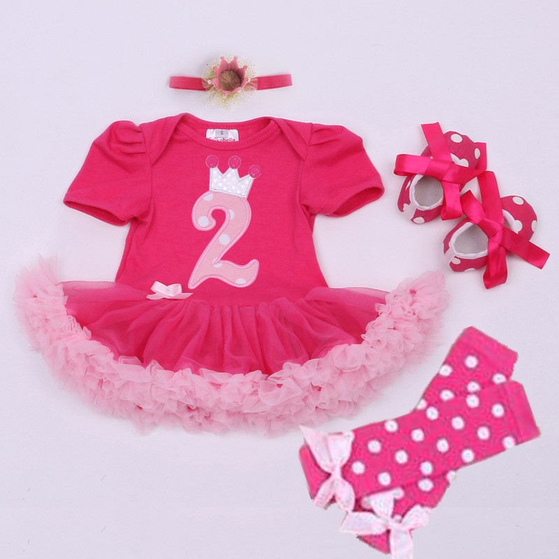 Girls' Baby Clothing Mamas Mini Newborn Infant Baby Girl Long Sleeve Cotton Bodysuit Tops Tutu Baby Bloomers Shorts Headband 3pcs Girls Clothes Set Clearance Price