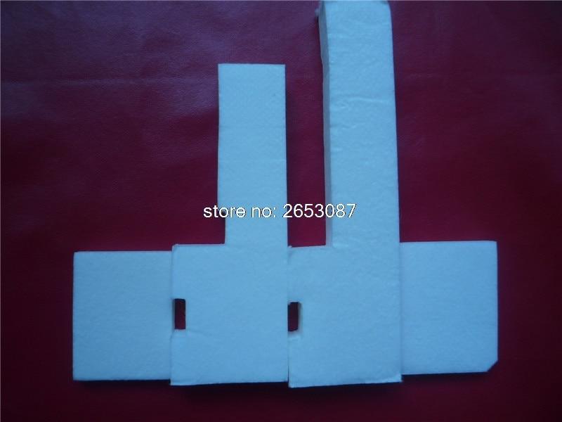 5PX Original new waste ink sponge waste ink pad for EPSON ME10 ME101 ME303 ME401 L210 L110 L350 L351 L353 maintenance ink tank  цена и фото