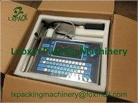 Najniższa cena fabryczna LX-PACK kodowania maszyna do znakowania opłacalne niż KBA-Metronic Linx Technologii Druku ANSER KODOWANIA INC