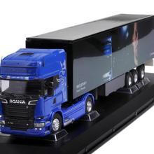 BB hobby Неокрашенный комплект с грузовиком для 1/14 весов RC TAMIYA LEISU Highline трактор прицеп хобби 56514 56323 56318 R470 R620 R730