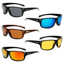 Fashion Polarized Sunglasses Men Luxury Brand Designer Vintage Driving Sun Glasses Male Goggles Shadow UV400 gafas de sol hombre все цены