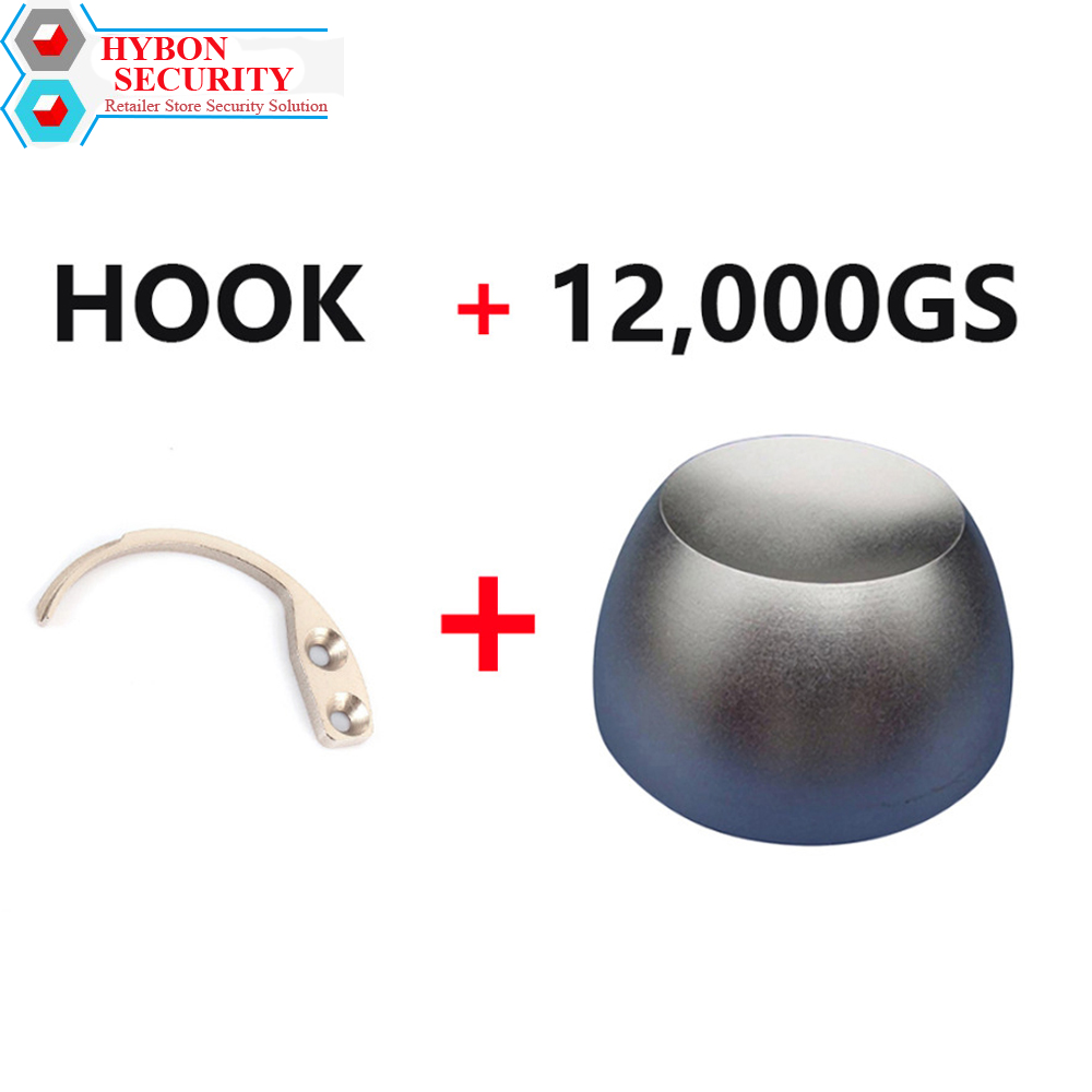 HYBON 경보 리무버 골프 분리기 12000gs Sercticty 태그 - 보안 및 보호 - 사진 1