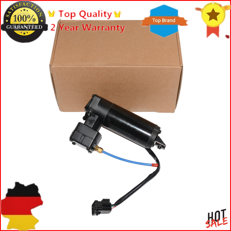 OE Quality Air Suspension Compressor pump Assembly for Land Rover Range Rover MKII P38 P38A P38 ANR3731 P2514